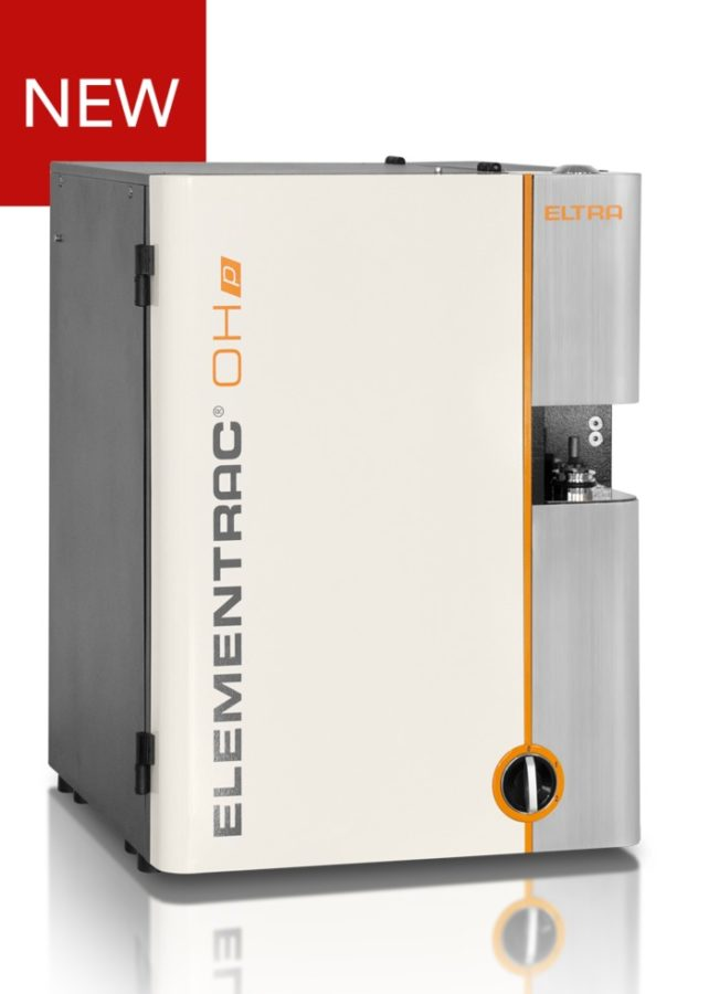 ELEMENTRAC OH-P